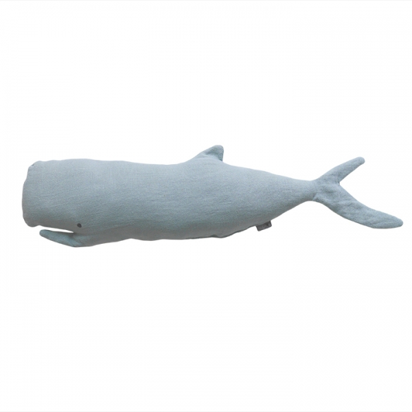 Slim Whale (Pale Green)