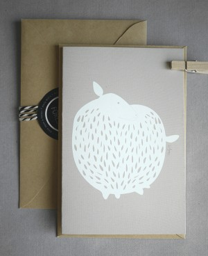 Apple Sheep no.01