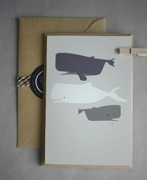 Whale's Blue no.03 (재입고)