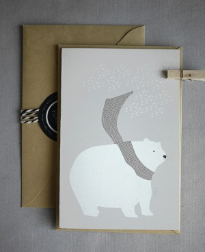 Polar Bear Paul no.01 (재입고)