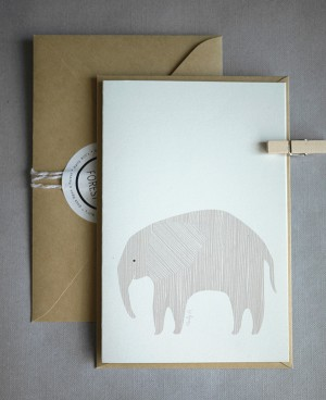 Elly Elephant no.01