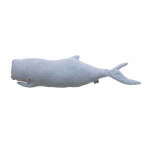 Slim Whale (Pale Blue)