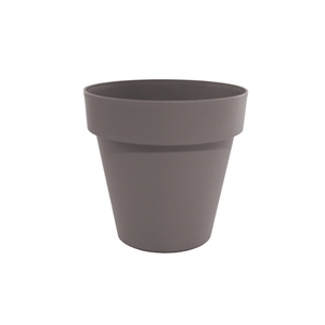 Flower Pot : small grey