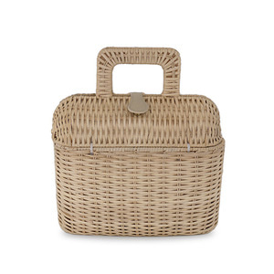 Rattan Tote Bag (new)