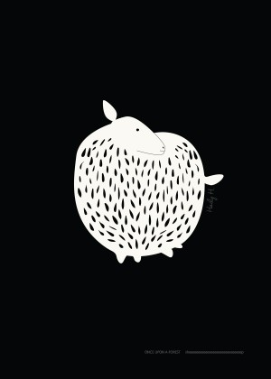Apple Sheep no.05