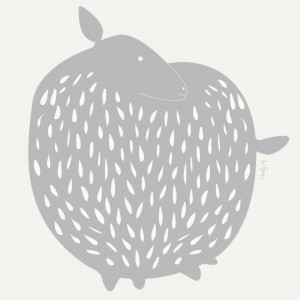 Apple Sheep no.03