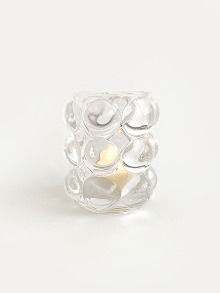Bubble Candle Holder